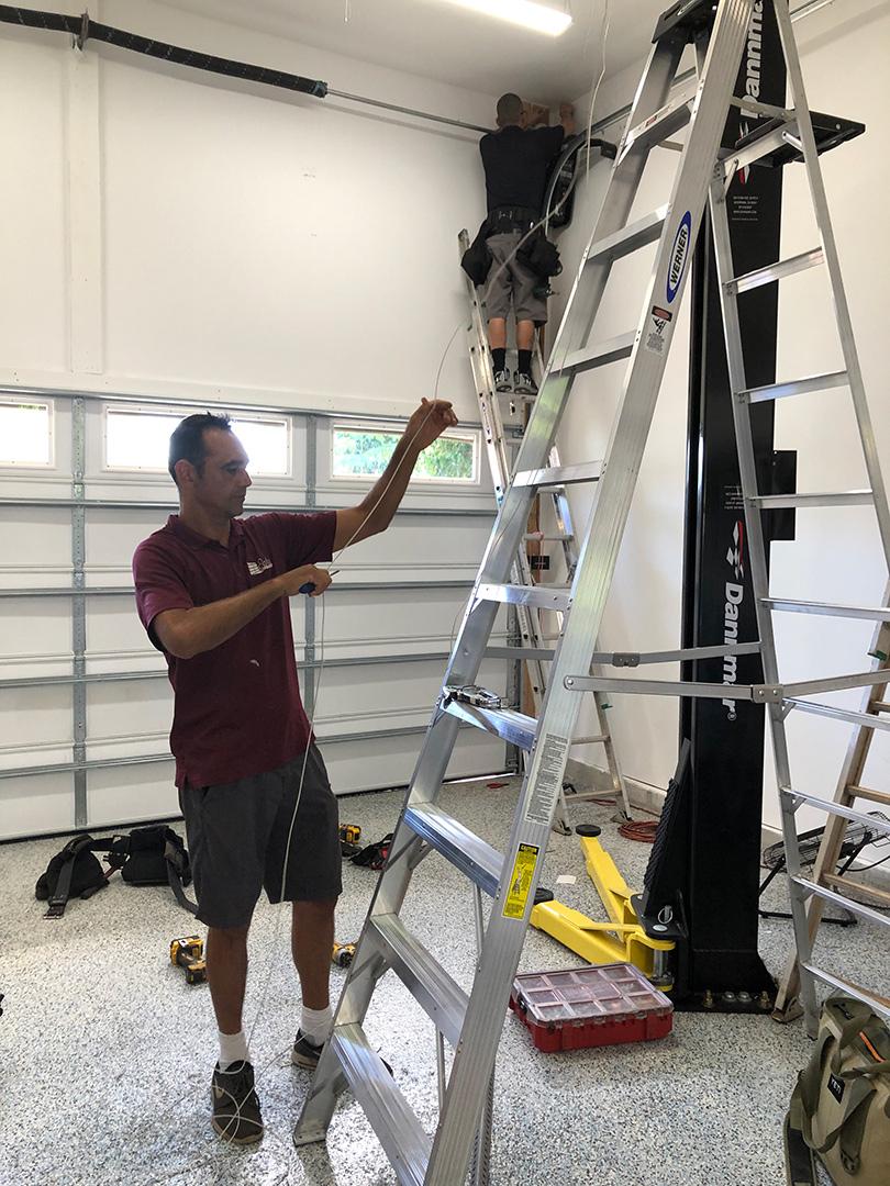 Garage Door Services Honolulu