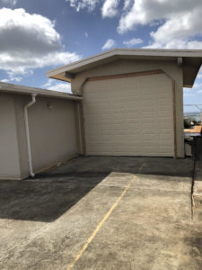 "12'6"" x 10'9"" Boat garage in Pearl City"